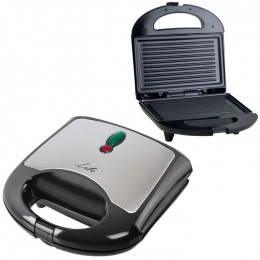 LIFE Toastie Sandwich toaster with grill plates,700W
