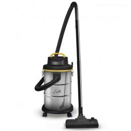 LIFE CleanMaster Wet/ Dry Vacuum Cleaner,25L 1400W