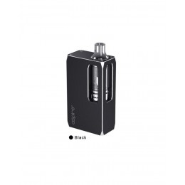 Aspire K1 Stealth Kit 1,9ml Black