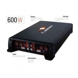Cadence q Series Amplifier Q2404e-Q2404