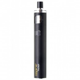 Aspire PockeX Pocket AIO - Black