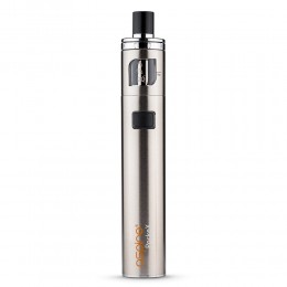 Aspire PockeX Pocket AIO - Stainless Steel