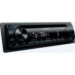 Sony MEX-N4300BT blue  !!