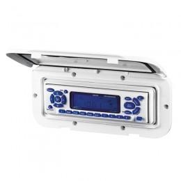 ΟΕΜ (marine) Αδιάβροχη Θήκη ραδιοφώνου,λευκή