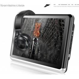 Digital iQ IQ-AN1016 DVD Προσκέφαλο τύπου Tablet android 6 με οθόνη 10,1'' με DVD & Παιχνίδια για τα παιδιά και είσοδο για ασύρματα ακουστικά