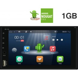Digital iQ IQ-AN7651 GPS Multimedia OEM 6.5'' με Android 7.1