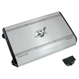 Esx SIGNUM SE 1600 Μονοκάναλος Ενισχυτής Αυτοκινήτου Class A/B Analog 1x800 WRMS /1Ohm