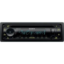 Sony MEX-N5300BT Δέκτης CD με NFC και Bluetooth®, φωνητικό έλεγχο, ενισχυτή 4×55 W και μεταβλητό φωτισμό! !