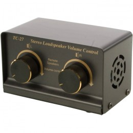 HQ SP SWITCH 1/2 Συσκευή για ξεχωριστή ρύθμιση εντάσεως ήχου σε κάθε ηχείο. (L ή R).