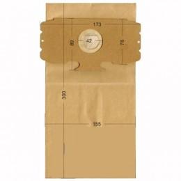 Σακούλες για Ηλεκτρική Σκούπα AEG  GROBE: 12 - 14 - 15   5τεμ