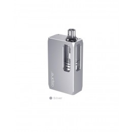 Aspire K1 Stealth Kit 1,9ml Silver