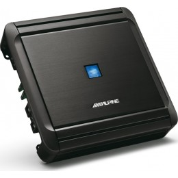 Alpine MRV-M500 Ψηφιακός Μονοκάναλος Ενισχυτής 1100 Watt