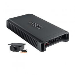 Hertz HCP 5MD 24V Ενισχυτής 5 καναλιών 24v