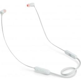JBL T 110BT Wireless Handsfree Bluetooth white