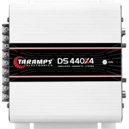 Taramps DS440X4 Τετρακάναλος Ενισχυτής Αυτοκινήτου 4 x 110W