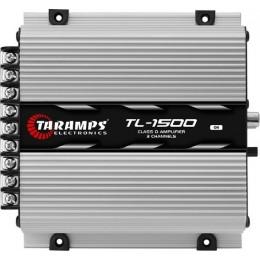 Taramps TL1500 Τρικάναλος Ενισχυτής Αυτοκινήτου 2x 95W & 1x 200W