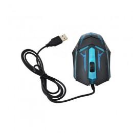 Ενσύρματο Οπτικό Ποντίκι Gaming με 3 Πλήκτρα USB 1200 DPI SPM 1215