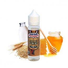American Stars Flavour Shot Honey Hornet