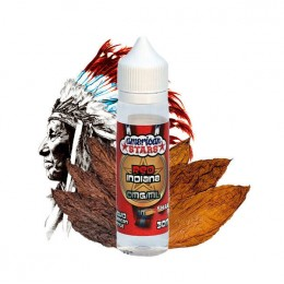 American Stars Flavour Shot  Red Indiana 30ml/60ml