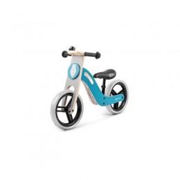 Παιδικό Ποδήλατο Ισορροπίας KinderKraft Uniq Χρώματος Τιρκουάζ KKRUNIQTRQ0000